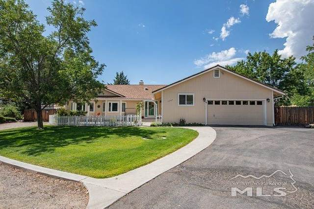 13465 Stoney Brook, Reno, NV 89511 (MLS #200010970) :: Fink Morales Hall Group