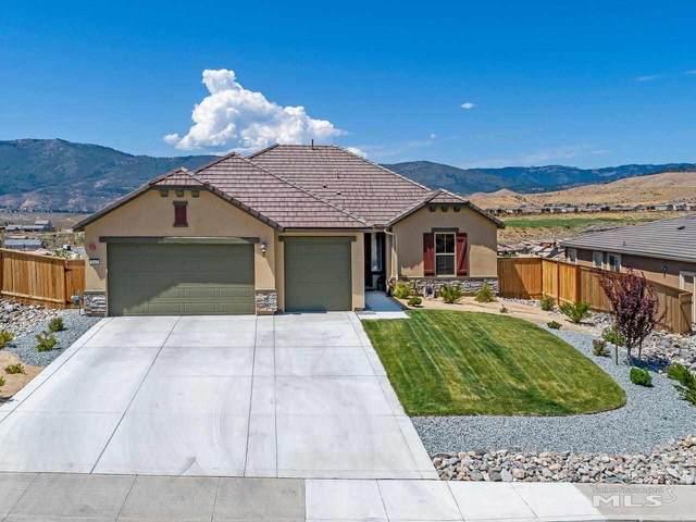 1645 Verdi Vista, Reno, NV 89523 (MLS #200010973) :: Fink Morales Hall Group
