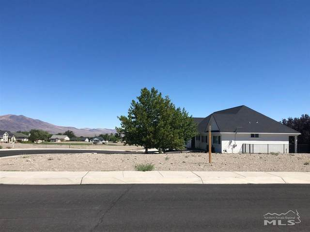 508 Wedge, Fernley, NV 89408 (MLS #200010981) :: Ferrari-Lund Real Estate