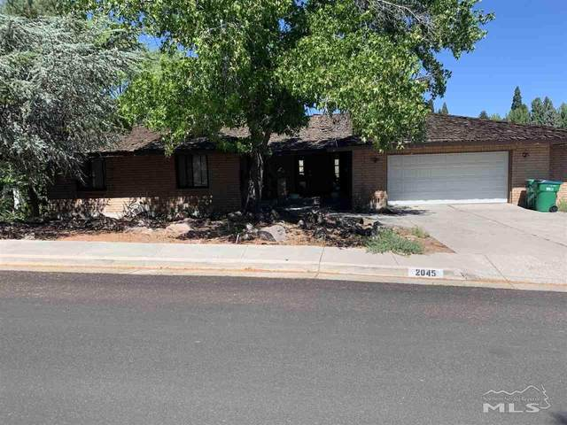 2045 Lakeridge Drive, Reno, NV 89509 (MLS #200010984) :: Ferrari-Lund Real Estate