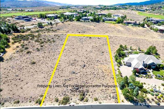 5734 Indigo Run Drive, Reno, NV 89511 (MLS #200010990) :: Theresa Nelson Real Estate