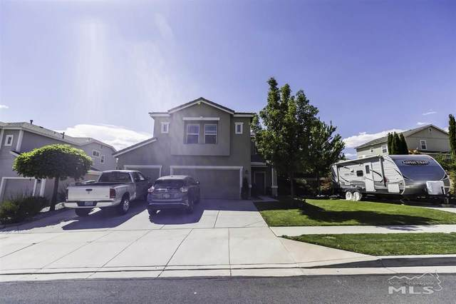 5055 Coggins Rd, Reno, NV 89506 (MLS #200011019) :: Ferrari-Lund Real Estate