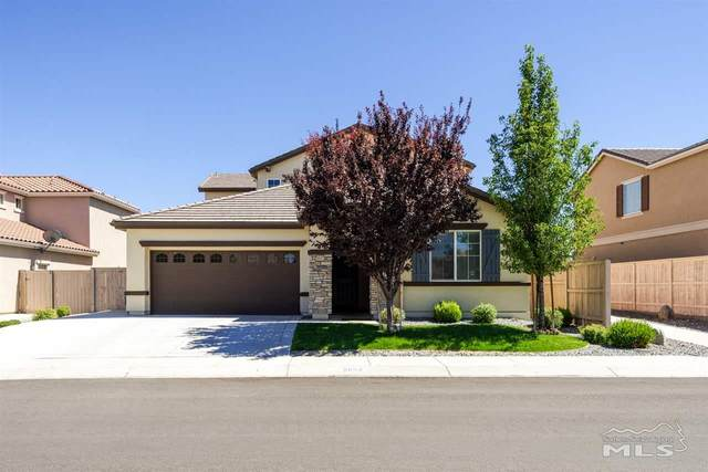2028 Whitecliff, Reno, NV 89521 (MLS #200011026) :: Fink Morales Hall Group