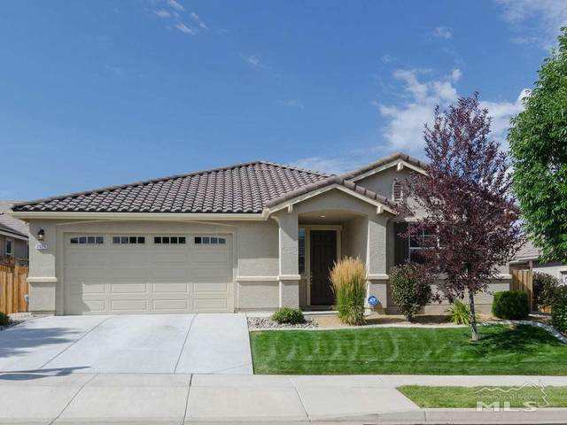 7025 Cassiopeia Court, Sparks, NV 89436 (MLS #200011078) :: Fink Morales Hall Group