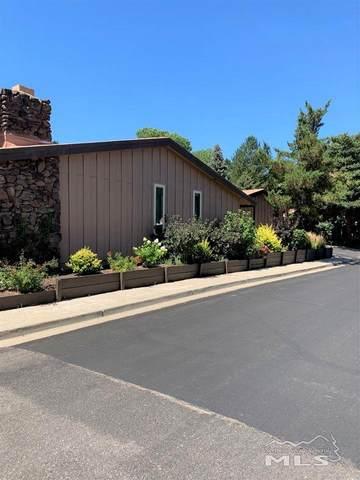 161 Lake Glen, Carson City, NV 89703 (MLS #200011088) :: Ferrari-Lund Real Estate
