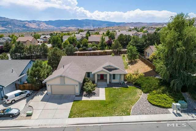 20 Green Springs Ct, Reno, NV 89511 (MLS #200011097) :: Fink Morales Hall Group