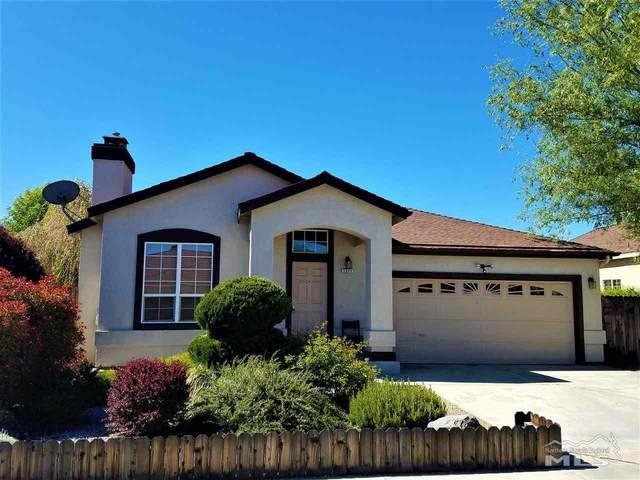 1371 Shadowridge, Carson City, NV 89706 (MLS #200011107) :: Fink Morales Hall Group