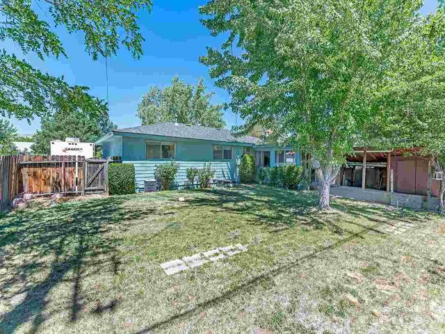 3360 Downey Avenue, Reno, NV 89503 (MLS #200011124) :: Fink Morales Hall Group