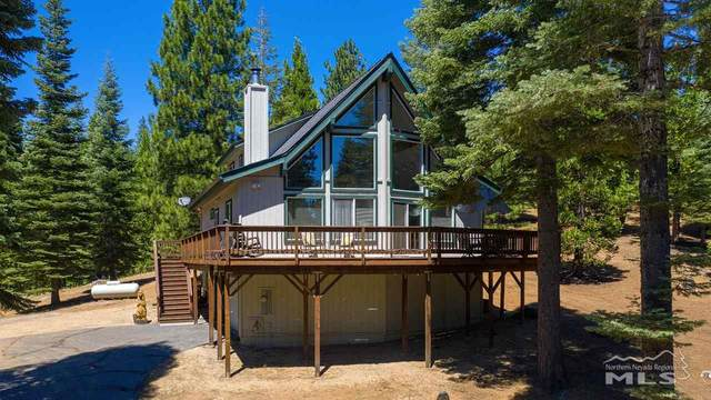 120 Top Of The West Drive, Other, CA 96020 (MLS #200011125) :: Ferrari-Lund Real Estate