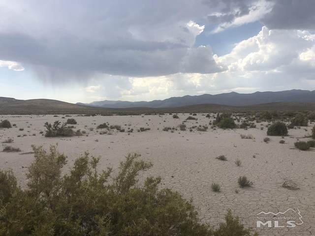 TBD Break-A-Heart Rd., Stagecoach, NV 89429 (MLS #200011131) :: The Mike Wood Team