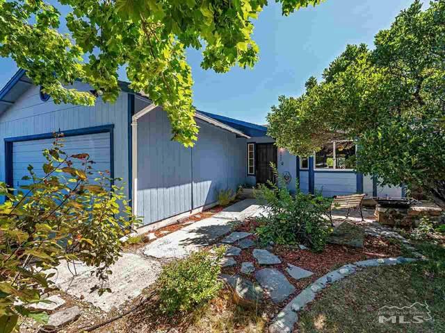 8460 Gipsy Way, Reno, NV 89506 (MLS #200011135) :: Chase International Real Estate