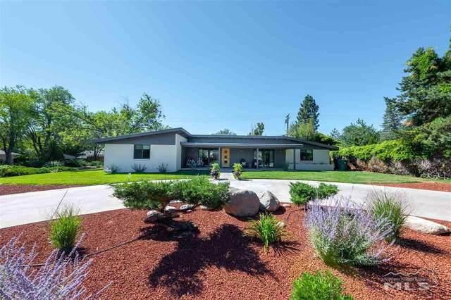 1320 Dartmouth Drive, Reno, NV 89509 (MLS #200011144) :: Fink Morales Hall Group