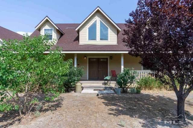 240 Shetland Circle Reno, Reno, NV 89508 (MLS #200011148) :: Fink Morales Hall Group