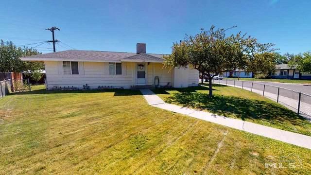 648 Wildhorse Way, Battle Mountain, NV 89820 (MLS #200011151) :: Chase International Real Estate