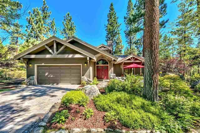 1 Kelly Circle, Glenbrook, NV 89413 (MLS #200011182) :: Ferrari-Lund Real Estate