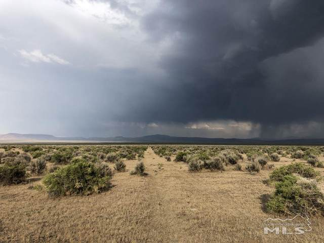 TBD Duck Lake Loop Rd., Gerlach, NV 89412 (MLS #200011204) :: NVGemme Real Estate