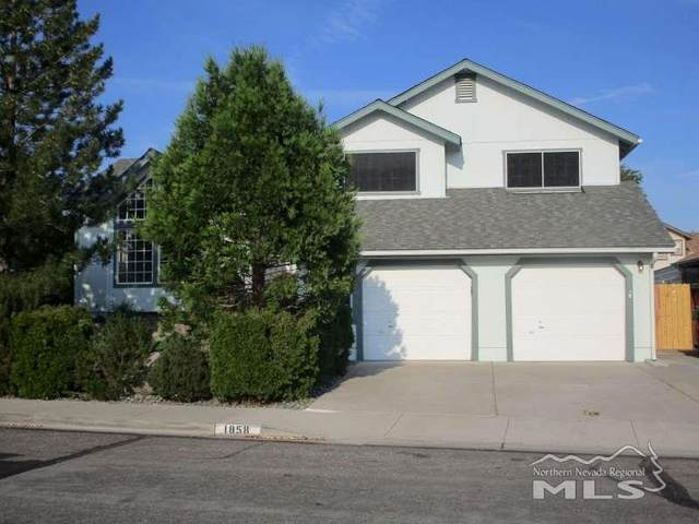 1858 Walker Dr., Carson City, NV 89701 (MLS #200011240) :: Ferrari-Lund Real Estate