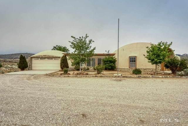 15710 Red Rock Rd., Reno, NV 89508 (MLS #200011257) :: Vaulet Group Real Estate