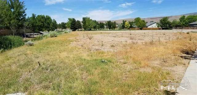 7260 Silver King Dr., Sparks, NV 89436 (MLS #200011265) :: Ferrari-Lund Real Estate