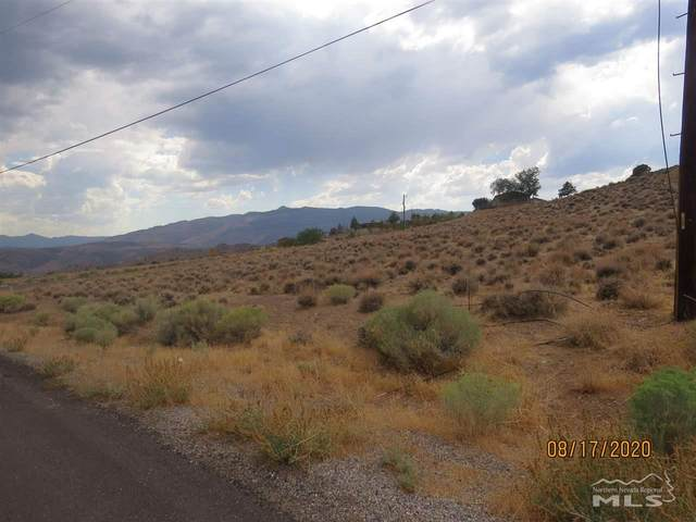 3830 Marble Ct, Wellington, NV 89444 (MLS #200011272) :: Ferrari-Lund Real Estate