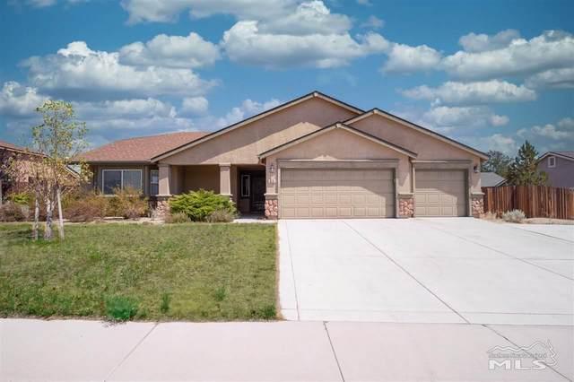 826 Welle, Dayton, NV 89403 (MLS #200011276) :: Ferrari-Lund Real Estate