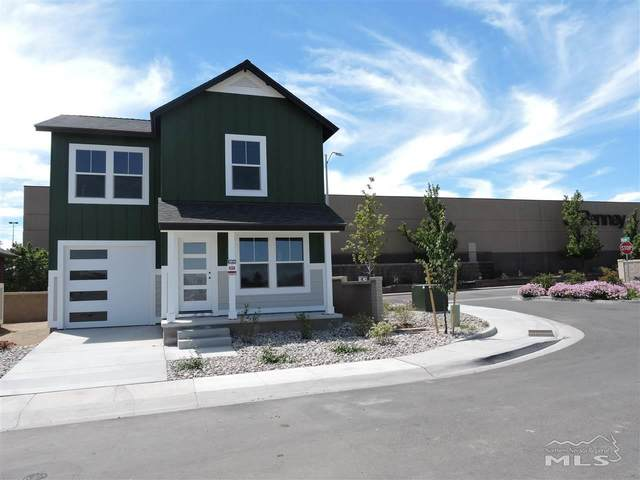 3864 Bonnie Place, Carson City, NV 89701 (MLS #200011316) :: Fink Morales Hall Group