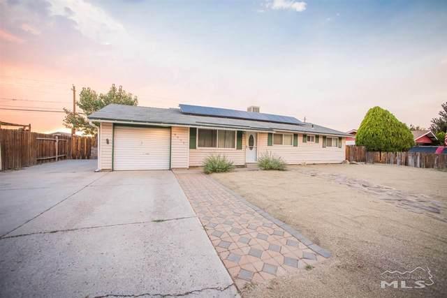 9435 Fremont Way, Reno, NV 89506 (MLS #200011336) :: Ferrari-Lund Real Estate