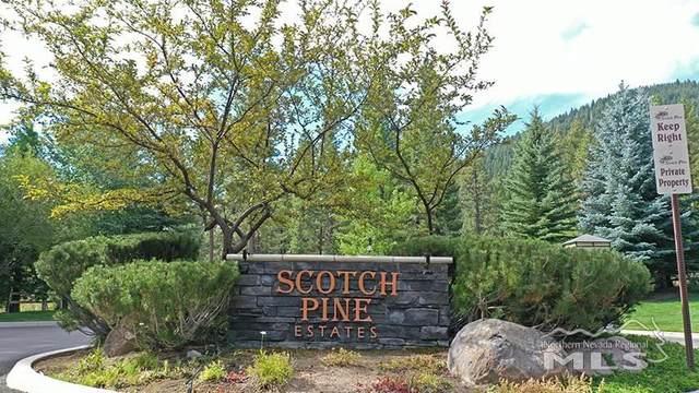 206 S Big Sage Lane, Reno, NV 89511 (MLS #200011367) :: Ferrari-Lund Real Estate