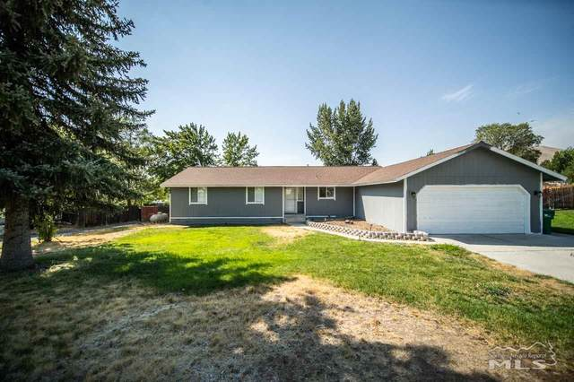 10305 Sutters Mill, Reno, NV 89508 (MLS #200011368) :: Vaulet Group Real Estate