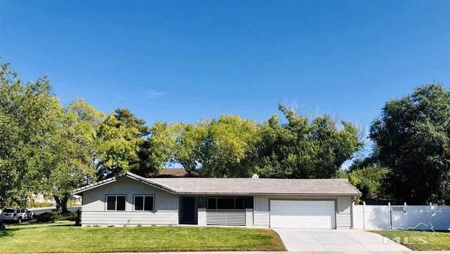 3900 Lakeside, Reno, NV 89509 (MLS #200011389) :: Krch Realty