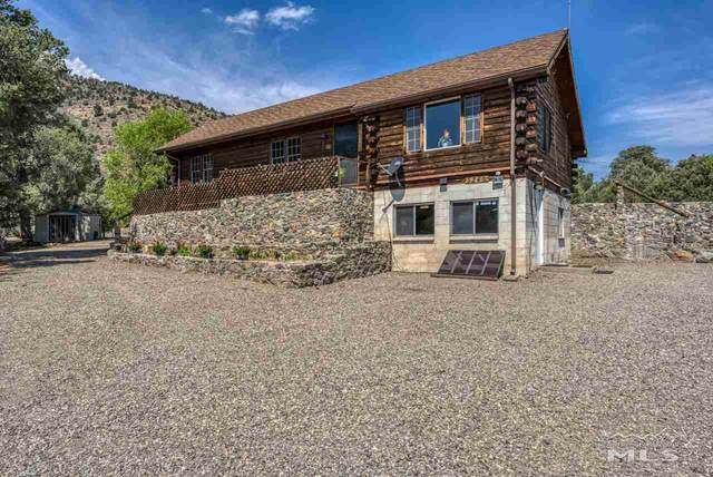 3246 Penrod Lane, Gardnerville, NV 89410 (MLS #200011401) :: Ferrari-Lund Real Estate