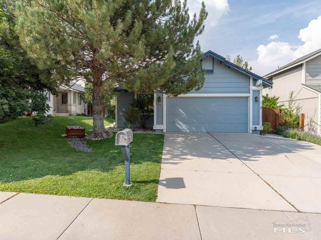 5809 Lindsay, Reno, NV 89523 (MLS #200011405) :: Ferrari-Lund Real Estate