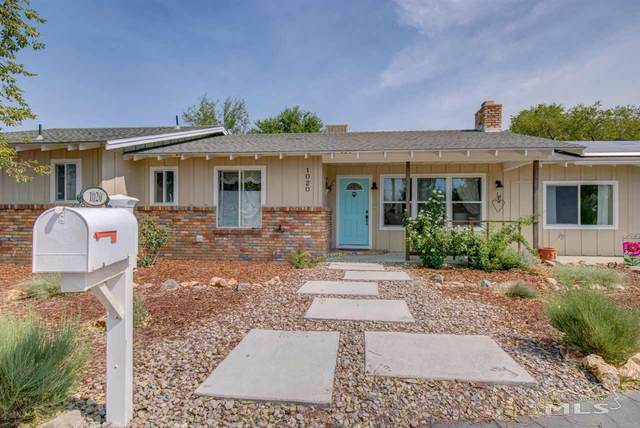 1020 Koontz Ln, Carson City, NV 89701 (MLS #200011408) :: Craig Team Realty