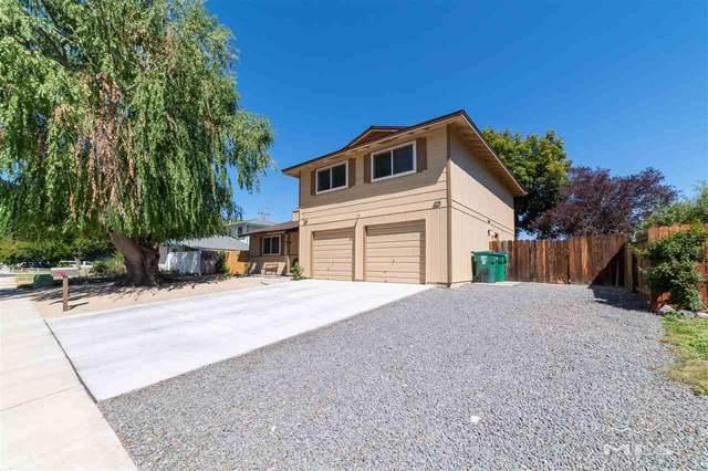 1165 Autumn Hills Dr, Reno, NV 89511 (MLS #200011436) :: Ferrari-Lund Real Estate