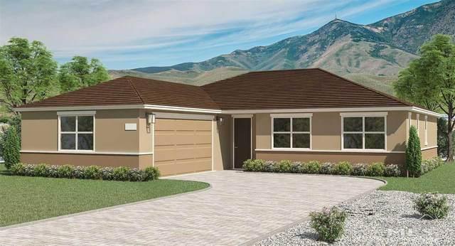 7711 Enclave Key Road, Reno, NV 89506 (MLS #200011451) :: Ferrari-Lund Real Estate