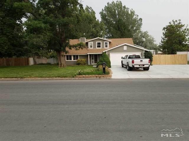 5010 Offenhauser Drive, Winnemucca, NV 89445 (MLS #200011456) :: NVGemme Real Estate
