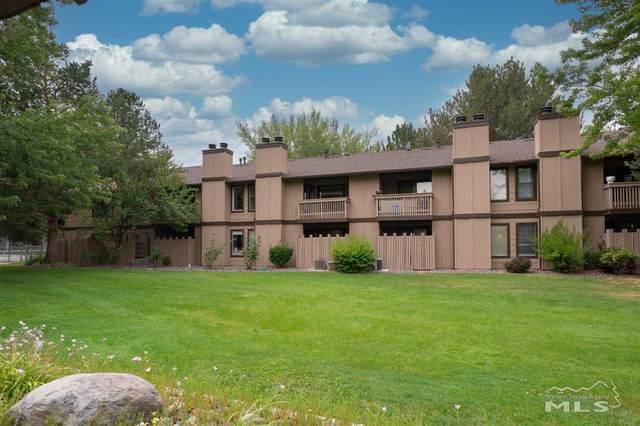 4662 Rio Poco, Reno, NV 89502 (MLS #200011478) :: Ferrari-Lund Real Estate