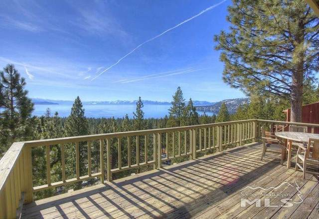 689 Tyner, Incline Village, NV 89451 (MLS #200011496) :: Chase International Real Estate