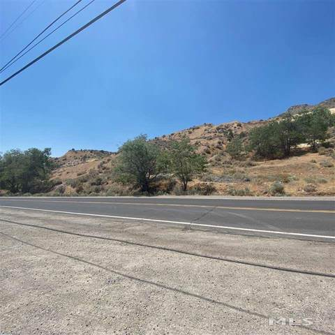 1820 Main Street, Virginia City, NV 89440 (MLS #200011525) :: The Mike Wood Team