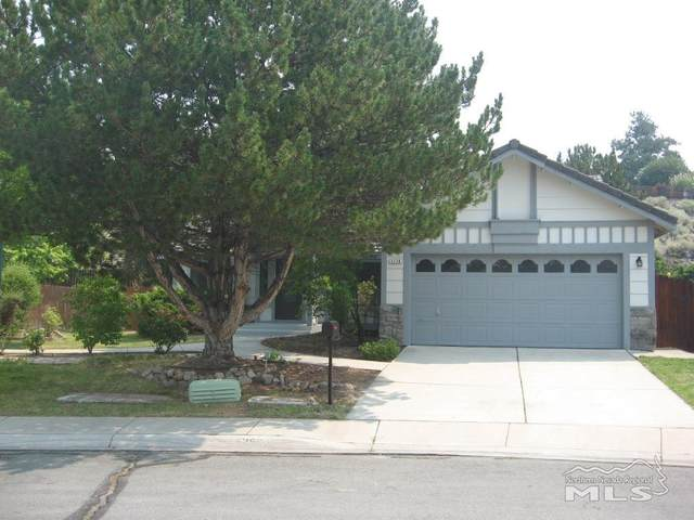 5256 Santa Barbara Ave. Nv, Sparks, NV 89436 (MLS #200011532) :: Fink Morales Hall Group