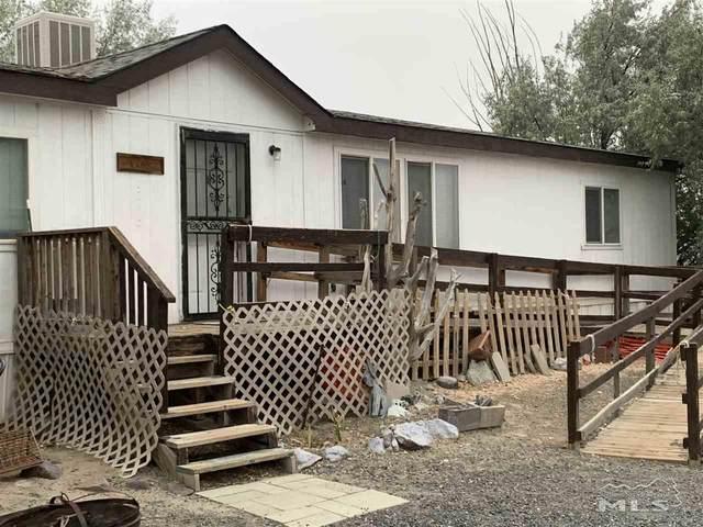 6215 Elm St, Silver Springs, NV 89429 (MLS #200011533) :: Ferrari-Lund Real Estate