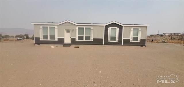 7950 Pueblo Dr, Stagecoach, NV 89429 (MLS #200011560) :: Vaulet Group Real Estate