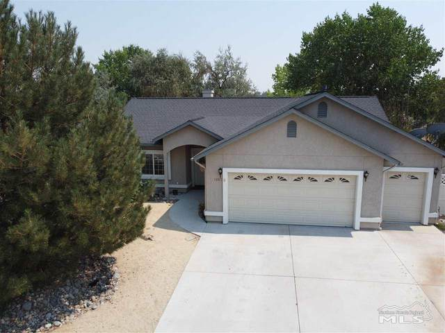 1807 Randy Court, Fernley, NV 89408 (MLS #200011579) :: Vaulet Group Real Estate