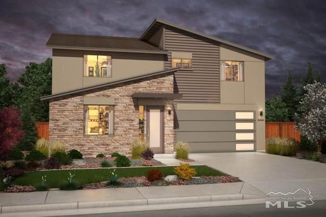 7268 Mustengo Lot 44, Reno, NV 89506 (MLS #200011592) :: Colley Goode Group- eXp Realty