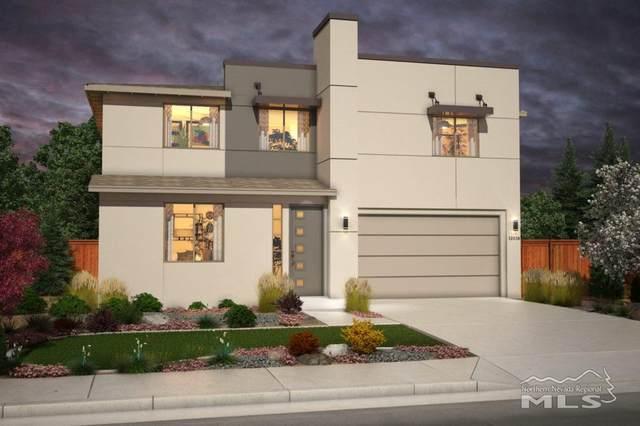 7273 Mustengo Lot 45, Reno, NV 89506 (MLS #200011598) :: Colley Goode Group- eXp Realty
