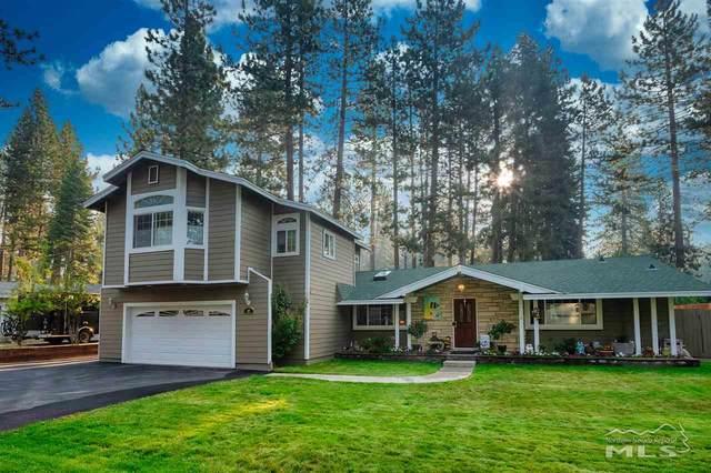 187 Pine Ridge, Stateline, NV 89448 (MLS #200011611) :: NVGemme Real Estate