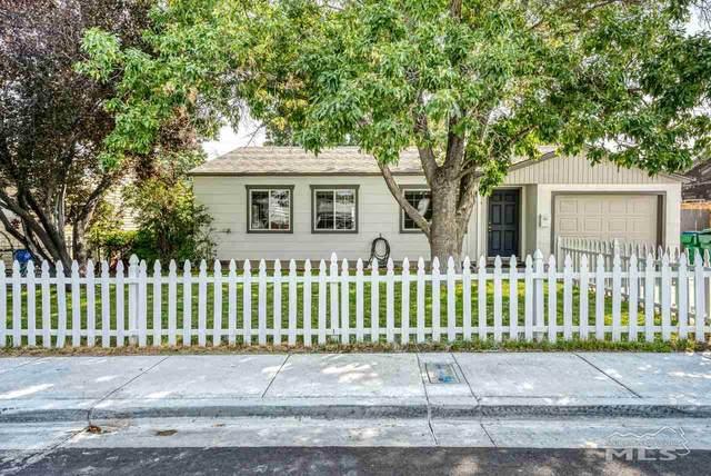 1550 Tanglewood Drive, Sparks, NV 89431 (MLS #200011638) :: Ferrari-Lund Real Estate