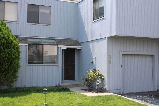 2505 Garfield Court, Sparks, NV 89431 (MLS #200011643) :: Ferrari-Lund Real Estate