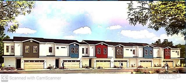 4589 Falcon Rock Lane Lot #105, Sun Valley, NV 89433 (MLS #200011694) :: Ferrari-Lund Real Estate