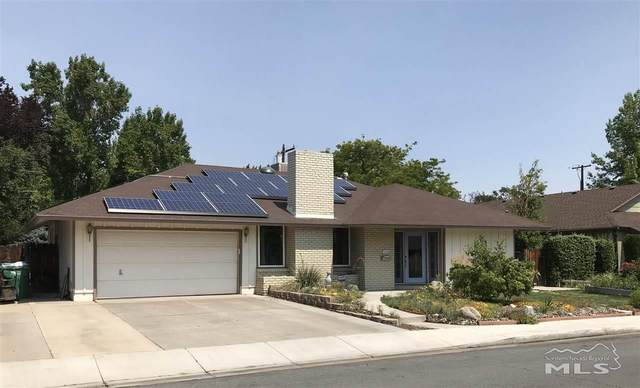 1620 Plymouth, Sparks, NV 89431 (MLS #200011721) :: Ferrari-Lund Real Estate